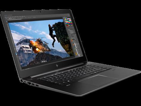 Estación de trabajo móvil HP ZBook Studio G4