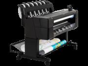 HP DesignJet T1530 914-mm PostScript Printer
