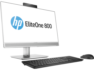 HP EliteOne 800 G3 23.8-inch Non-Touch All-in-One PC (ENERGY STAR)