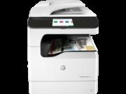 HP PageWide Pro 777z Multifunction Printer