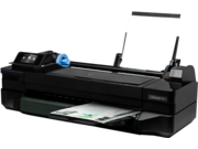 HP DesignJet T120 610-mm Printer