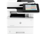 HP LaserJet Enterprise M527dn-monitoimitulostin