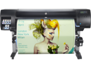 HP DesignJet Z6600 1524-mm Production Printer