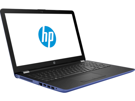 Ноутбук HP — 15-bw065ur