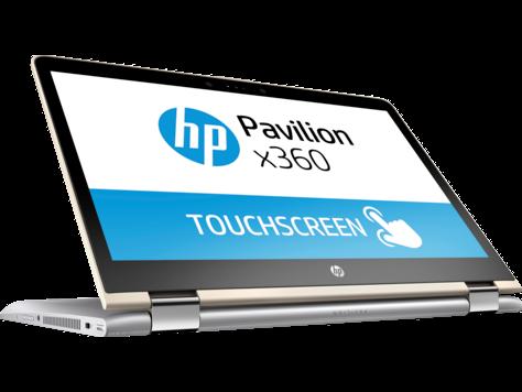 HP Pavilion x360 - 14-ba005la