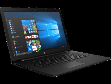 HP Notebook - 17-bs060ur