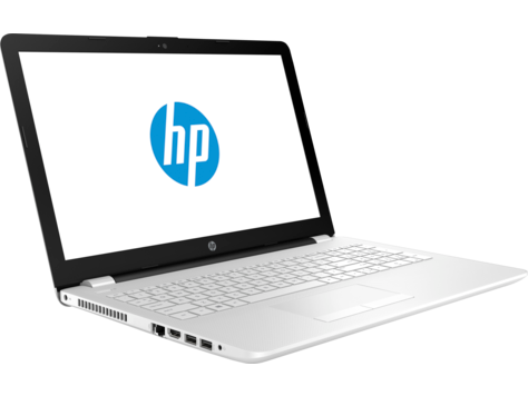 Notebook HP - 15-bs020la