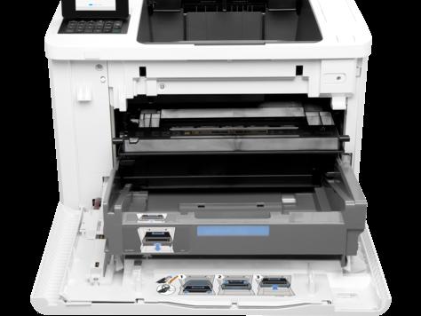 惠普LaserJet企業M607dn