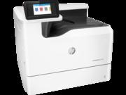 HP PageWide Pro 750dn Printer