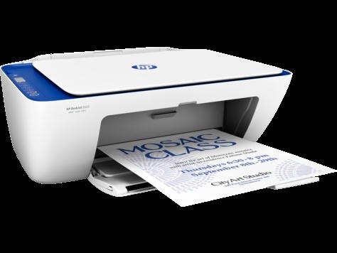 Máy in HP DeskJet 2622 tất cả trong một