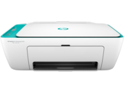 HP DeskJet Ink Advantage 2676 All-in-One Printer
