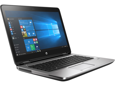 HP 640 G2