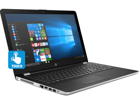 HP Notebook - 15-bs002ne