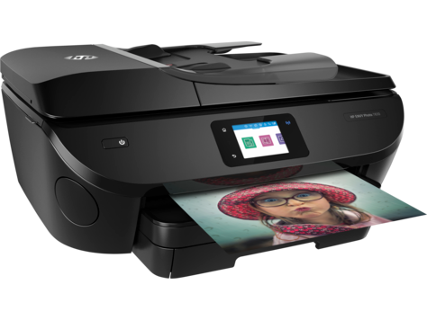 HP ENVY 7830 All-in-One fotoprinter