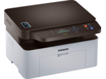 Samsung Xpress SL-M2070W Laser Multifunction Printer