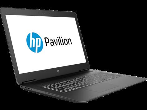HP Pavilion 17-ab323ur