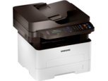 Samsung Xpress SL-M2875FD Laser Multifunction Printer