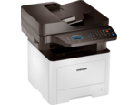 Samsung ProXpress SL-M3875FD Laser Multifunction Printer
