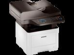 Samsung ProXpress SL-M4075FR Laser Multifunction Printer