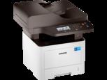 Samsung ProXpress SL-M4075FX Laser Multifunction Printer
