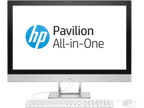 hp pavilion allinone home desktop pcs
