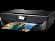 HP DeskJet Ink Advantage 5075 All-in-One Printer