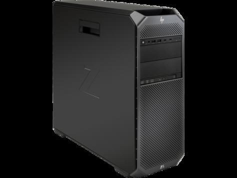 HP Z6 G4-arbeidsstasjon