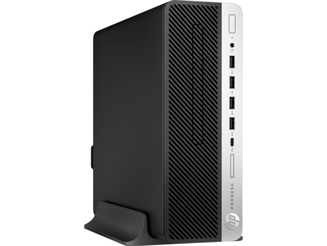HP ProDesk 600 G3 Small Form Factor PC(1KZ20AW)