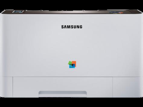 Samsung Xpress SL-C1810W Farblaser-Drucker(SS204C)  HP® Deutschland