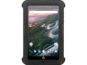HP Pro 8 Rugged Tablet with Voice