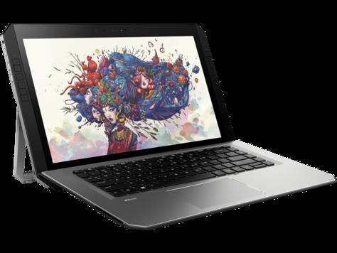 HP ZBook x2 G4-hybridarbeidsstasjon