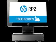 Sistema para minoristas HP RP2 modelo 2000
