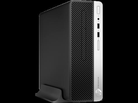 PC HP ProDesk 400 G4 de formato pequeño