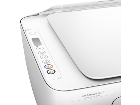 HP DeskJet 2622 All-in-One Printer(Y5H67D)| HP® India