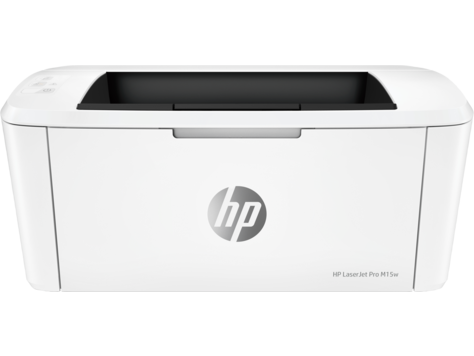 HP LaserJet Pro M15w印表機