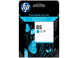 Cabezal impresión cian HP 85