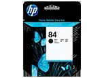 Cabezal impresión negro HP 84