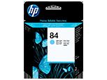 Cabezal impresión cian claro HP 84