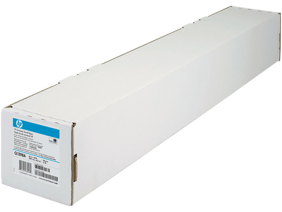 HP Universal Bond Paper-1067 mm x 45.7 m (42 in x 150 ft)