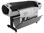 e-Drukarka HP Designjet T1300 1118mm