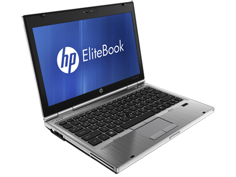 HP EliteBook 2560p Notebook PC Software and Driver ...