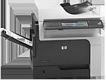HP LaserJet Enterprise M4555h MFP
