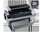 Urządzenie wielofunkcyjne HP Designjet T1200 HD