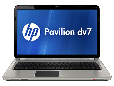 HP Pavilion dv7t-1200 Notebook Intel PRO/Wireless Driver for Mac Download