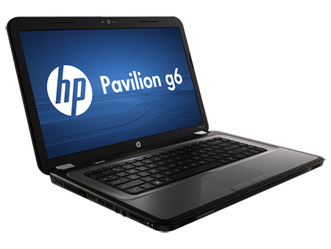 Hp pavilion g6-1156ee notebook pc drivers download.