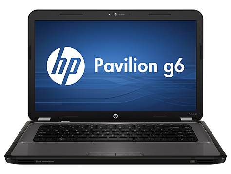 HP Pavilion g6-1200 Notebook PC series| HP® United Kingdom