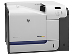 HP LaserJet Enterprise 500 color Printer M551n