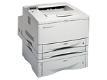 HP LaserJet 5000gn Printer