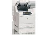 HP LaserJet 4350dtnsl Printer