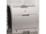 HP Color LaserJet 3000 Yazıcı